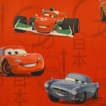 Cars Disney Stof SUNMISSLE.30.150