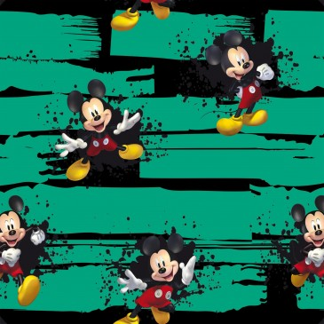Disney Mickey Mouse Stof SWAGGY.450.140
