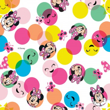 Disney Minnie Mouse Stof TASTIC.100.140