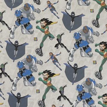 DC Comics Teen Titans Stof TITAN.13.140