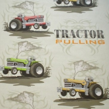 Stof TRACTOR.15.140