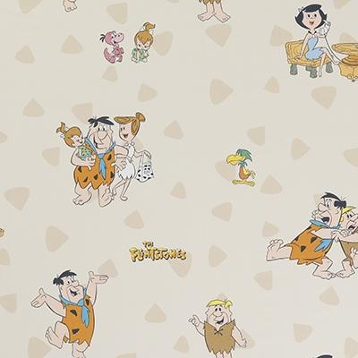 DC Comics, Flintstones Stof Ivoor