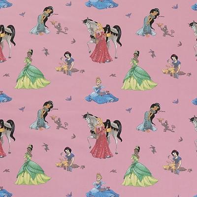 Disney, Princess Stof Roze